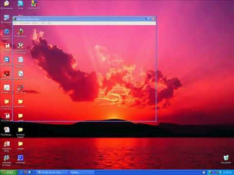 How To Install AVG 8.0 Free Anti-Virus Software Video Tutorial
