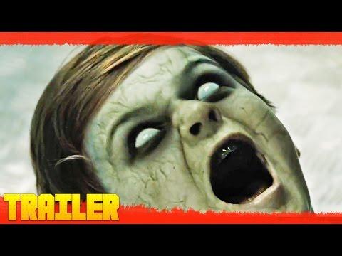 Resident Evil 6: Capítulo Final (2017) Nuevo Tráiler Oficial #2 Español