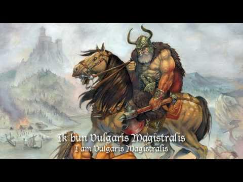 Heidevolk - Vulgaris Magistralis