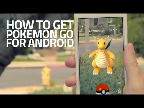 Pokemon Go: How To Download, Install and Play on Android
