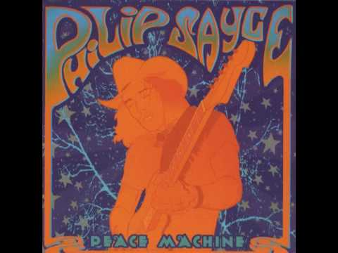 Philip Sayce - Alchemy