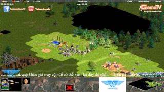 [ACC-CK Tổng] – Chung Kết - Chim Sẻ Đi Nắng vs Hoàng Mai Nhi T4