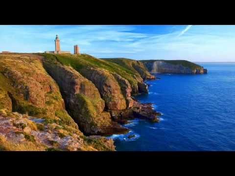 Alan Stivell - Vers Les Iles Et Villes De Verre