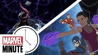 Marvel's Daredevil builds intrigue, Secret Warriors make their debut, and Marvel Games updates!