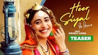 Song Teaser ► Heer Siyal | Surinder Shinda | Full Song Releasing on 25 Feb 2019