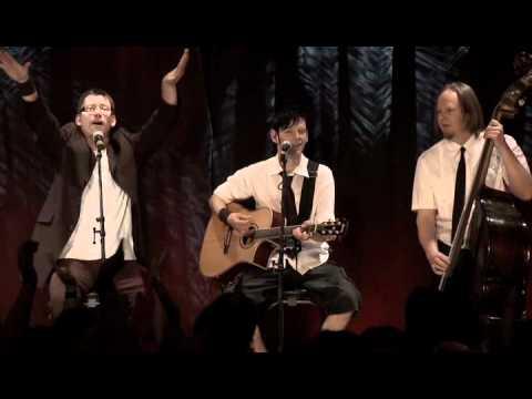 Fiddlers Green - Highland Road