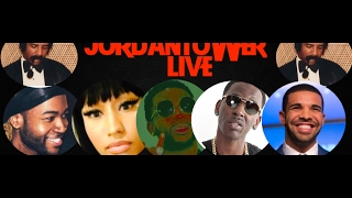 Nicki minaj vs partynextdoor | Kodak black in jail | yo Gotti Gucci mane beef