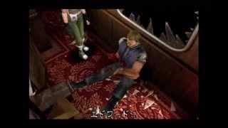 Resident Evil 0 - Developer Diary 2