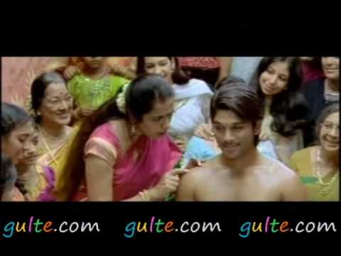 Gulte - Varudu Video Songs - Aidhurojula Pelli video