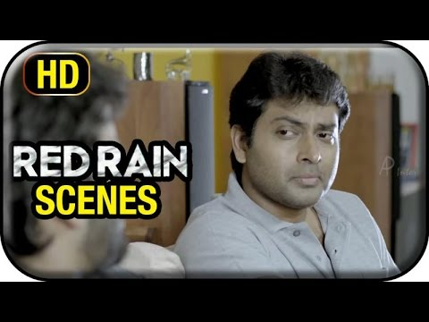 Red Rain - Narain Discusses About Happenings Around City video