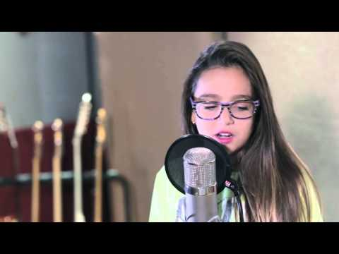 Sofi Winters - Should Have Been Us (Tori Kelly Cover)