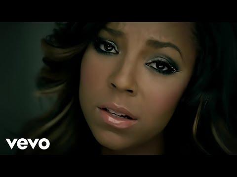 Ashanti - The Way I Love You