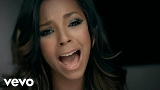 Watch Ashanti The Way That I Love You video