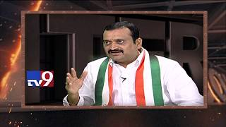 Producer, Congress leader Bandla Ganesh in Encounter with Muralikrishna