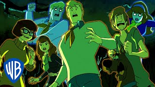 Scooby-Doo! | Spookiest Moments! | WB Kids #Scoobtober