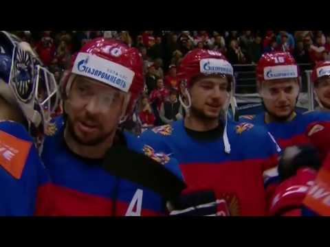 Россия   США 7 2 Хоккей ЧМ 2016 Все голы, Матч за Бронзу