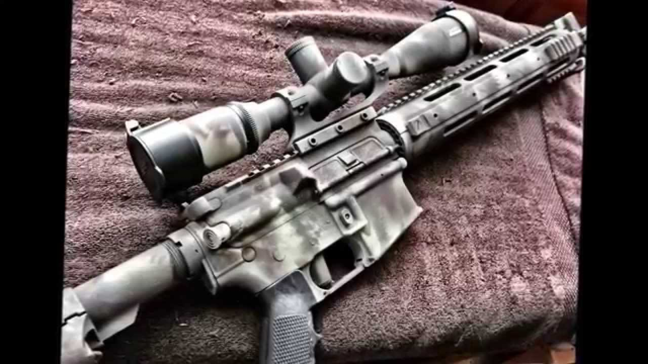 How To Remove Spray Paint From Ar