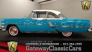 1955 Mercury Monterey - Louisville Showroom - Stock # 1213