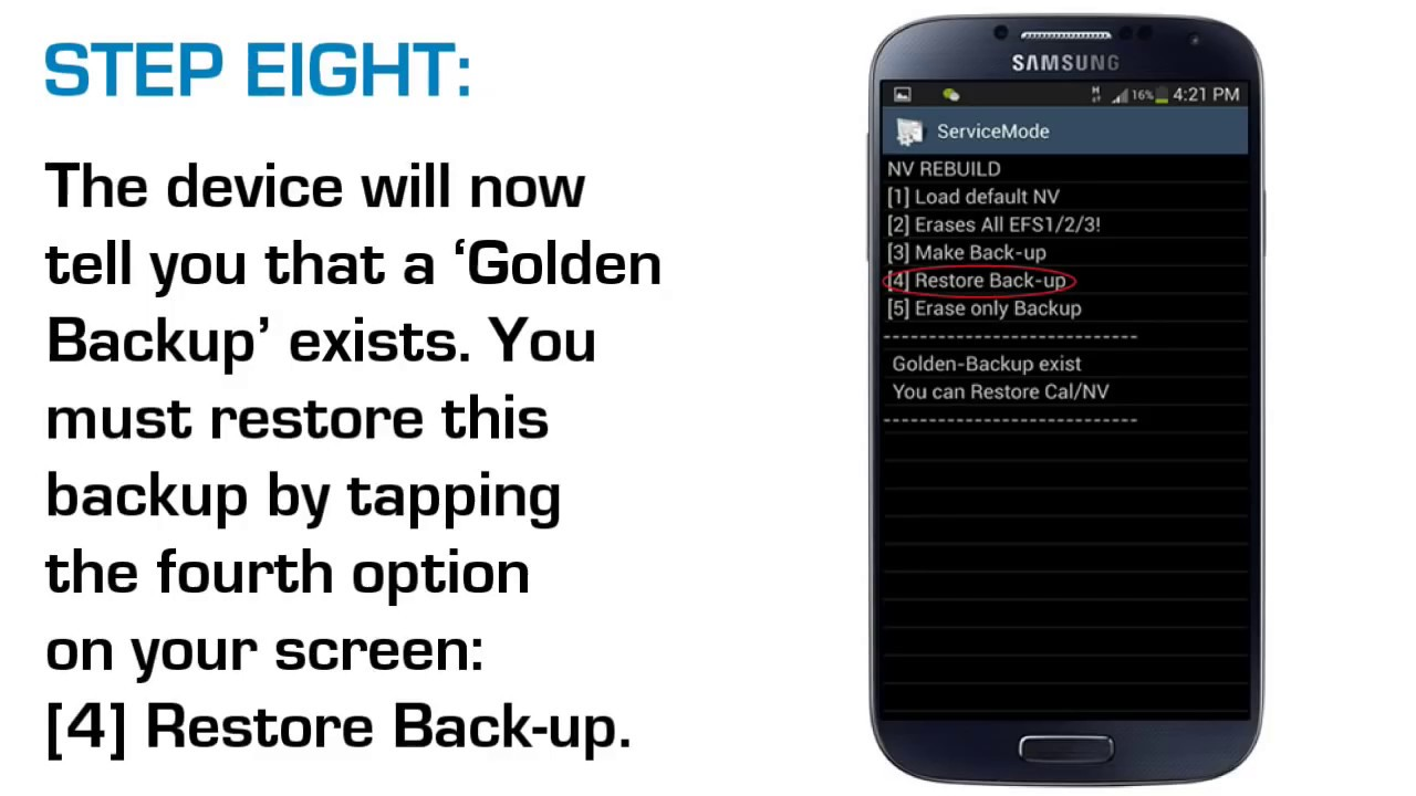 How to network unlock samsung galaxy s4 gt i9505 free step by step