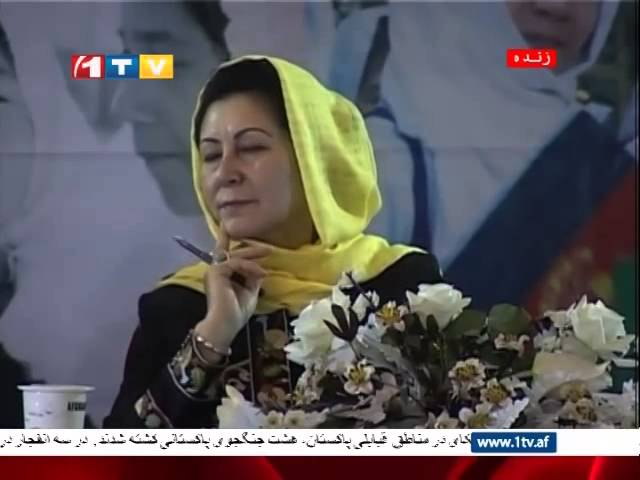 1TV Afghanistan Pashto News 12.10.2014 ???? ??????