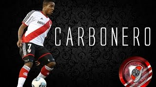 Carlos Carbonero║►River Plate [HD]