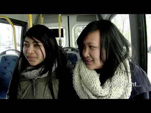 18.09.2013: Der mit dem Esel wartet... - Ein Dokumentarfilm über ein Paten-Projekt junger Migranten.