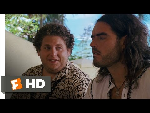 Forgetting Sarah Marshall (8/11) Movie CLIP - Matthew's Demo (2008) HD
