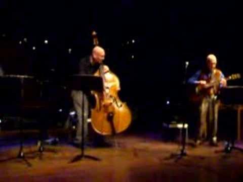 Jim Hall Trio - St. Thomas
