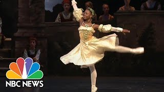Ballerina Michaela DePrince's Remarkable Journey | Megyn Kelly | NBC News