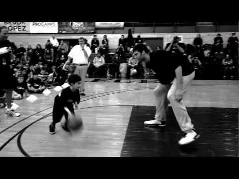 Brook Lopez | ProCamps | Brooklyn College