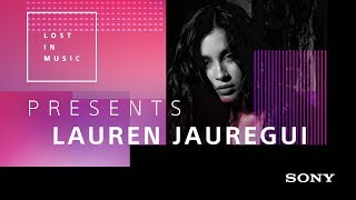 Lauren Jauregui talks Expectations, tattoos & British accents #LostInMusic