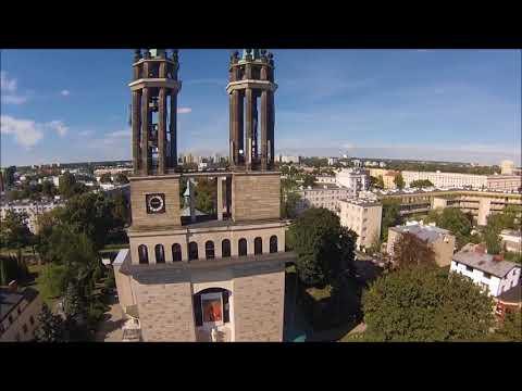 Avicii Song Church Bells  Warsaw Kościół W Warszawie Avicii POLAND