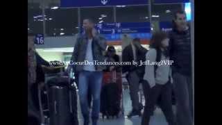 Les Anges 6 - Aéroport - 11 Janvier 2014