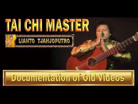 Lianto Tjahjoputro - Tai Chi Master - Jet Li - Gong Xi Fa Cai -Guitar Solo