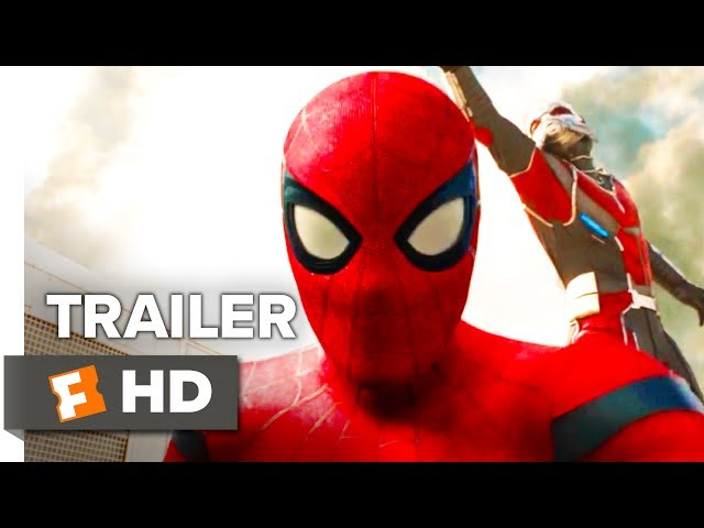 Spider-Man: Homecoming International Trailer #2 (2017) | Movieclips Trailers