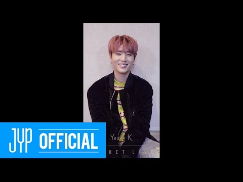 download lagu POCKET LIVE DAY6 Young K
