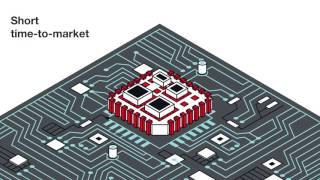 Fairchild Semiconductors - Introducing the FMT1000