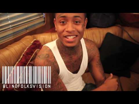 Flockaveli TV - Episode 1 (Waka Flocka, Lex Luger & Sizzle Make Some Heat)