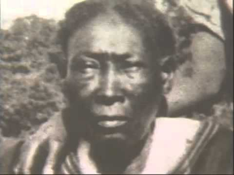THE FORGOTTEN RED INDIAN SLAVE MASTERS OF AMERICA