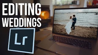 How To Edit Photos In Adobe Lightroom - How To Edit A Wedding