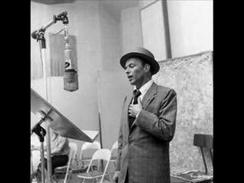 Frank Sinatra - Over The Rainbow