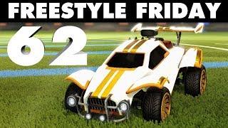Freestyle Friday 62 (BEST EPISODE?) | Rocket League