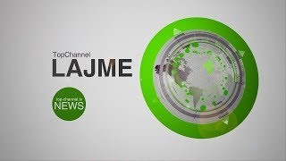 Edicioni Informativ, 20 Tetor 2017, Ora 15:00 - Top Channel Albania - News - Lajme