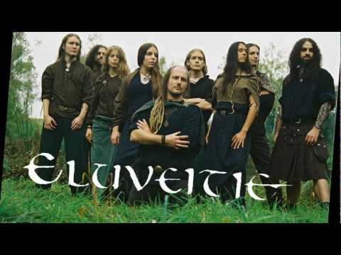 Eluveitie - Your Gaulish War