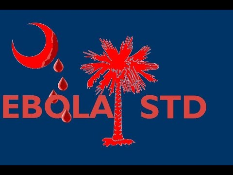 South Carolina EBOLA STD Screening For ALL West African Students & Faculty