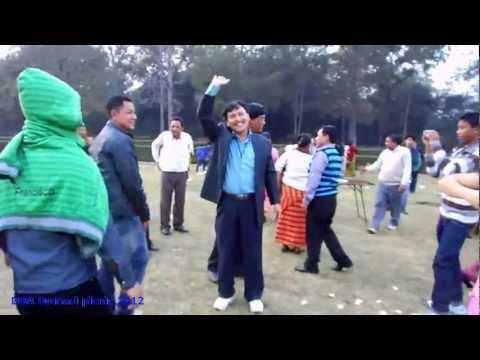 Domasi Picnic 2012.(2) of Delhi Bodo Association.