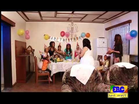 Meleket - Episode 4 (Ethiopian Drama)