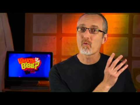 Book of Acts Video Series: The Holy Spirit | What's in the Bible?