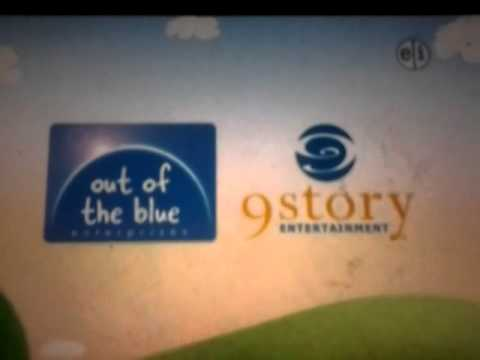 Out of the blue 9 story entertainment fred rogers