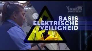 Basis elektrische veiligheid